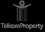 logo telkom property