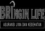 logo bringin life