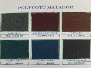 katalog polycott matador