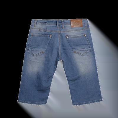 celana pendek pria jeans kk-17