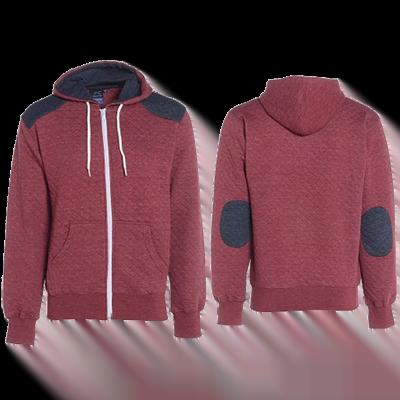 jaket hoodie zipper kk-19