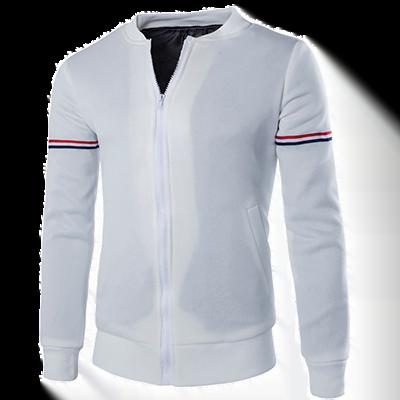 jaket olahraga kk-21