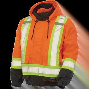 jaket safety tambang kk-36