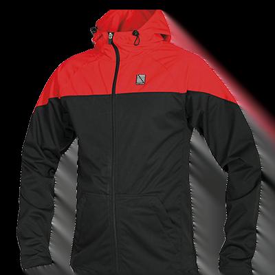 jaket waterproof wanita kk-41