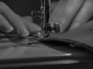 sewing karambeea konveksi
