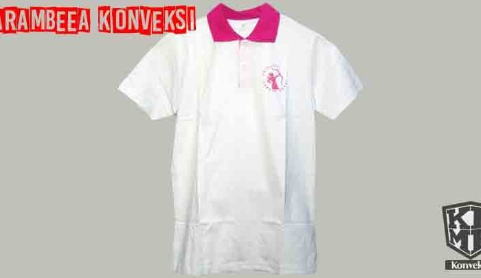 polo shirt srikandi