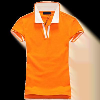 polo shirt wanita kk-11