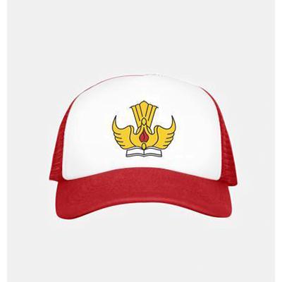 topi sekolah sd kk-10