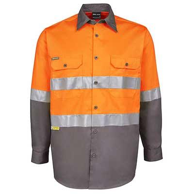 seragam safety tambang KK-19
