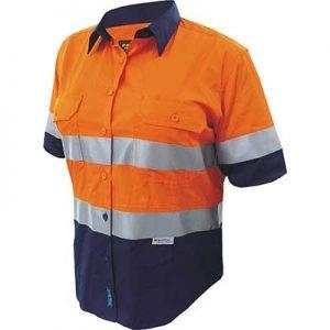 seragam safety k3 KK-21