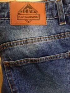 celana jeans tambang pt bbap 1