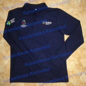 polo shirt kemenkes