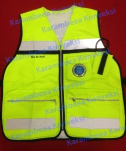 rompi safety itb 1