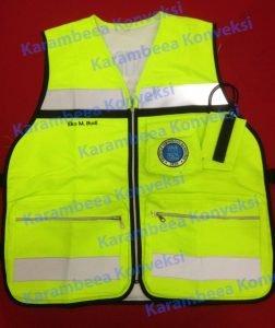 rompi safety k3 itb bandung