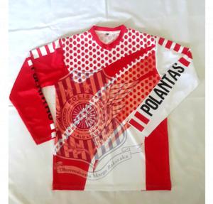 jersey sepeda polantas