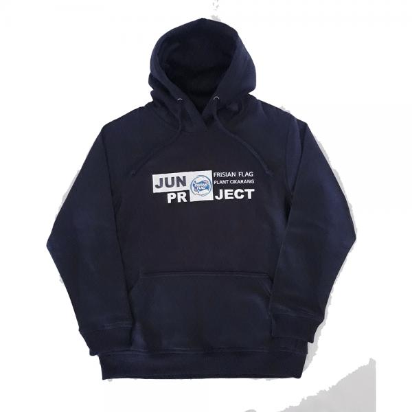 jaket hoodie jumper frisian flag