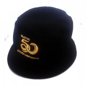 bucket hat alumni sma 4 jakarta